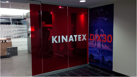 Kinatex Quartier 10-30