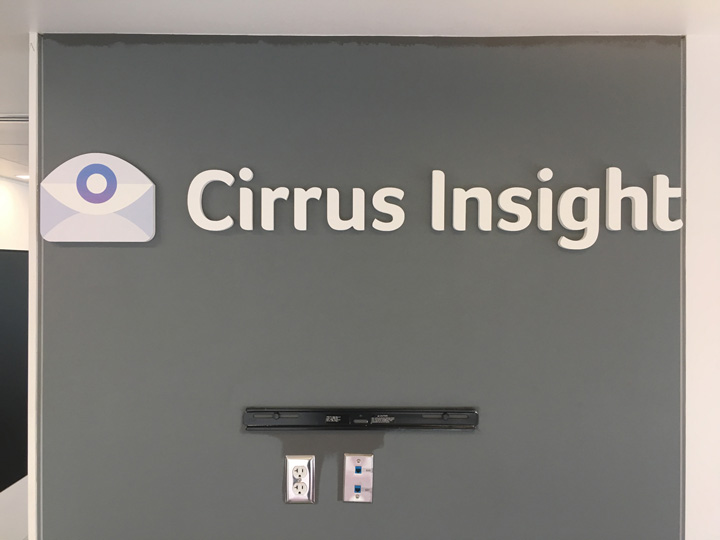 Cirrus Insight / National Low T Clinic