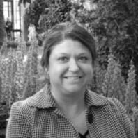 Ashly Ash, Board Member, Discovering MErcy