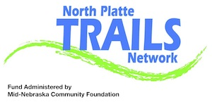 Connect and add Fitness Stations to the North Platte trails