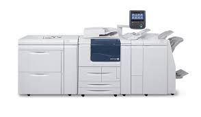 Xerox D125 Black & White Digital Copier