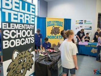Belle Terre Elementary