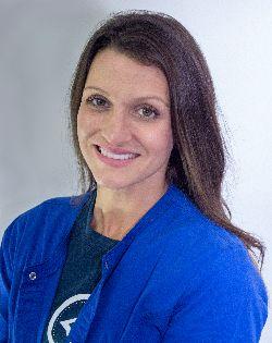 Samantha Hoskins, LPN