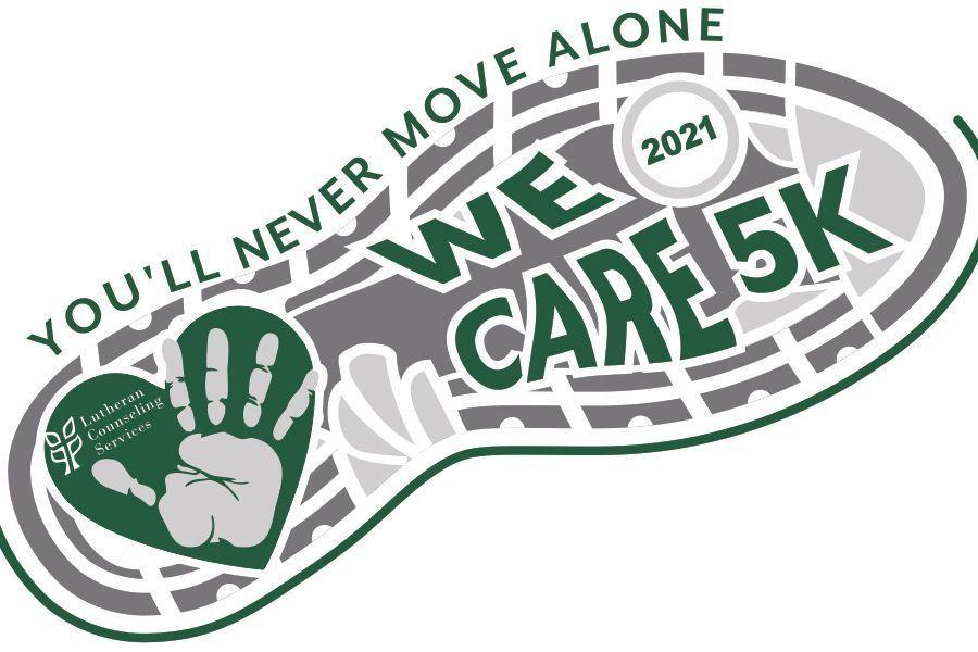 Register for We Care 5K