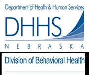Nebraska DHHS, Division of Behavioral Health