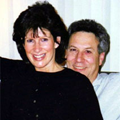Sam and Debra Feldman
