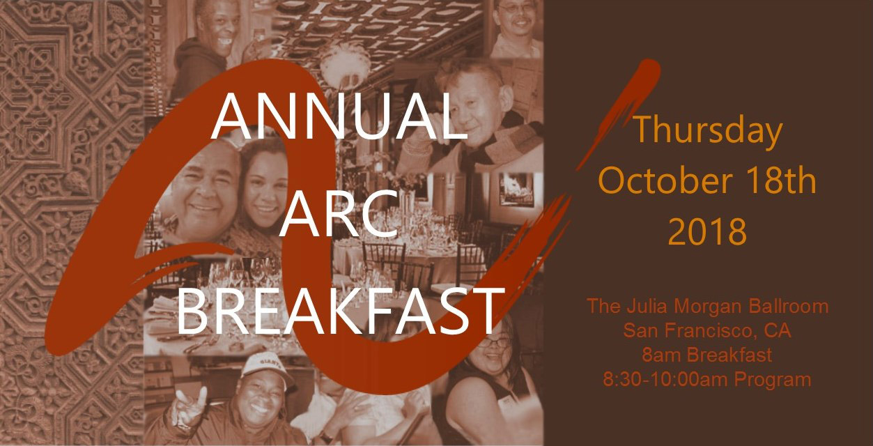2018 Annual Arc Breakfast