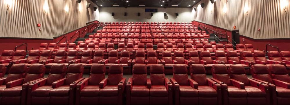 As part of the renovation the UltraScreen DLX® auditorium will become the first in Lincoln to offer heated recliner seats. Construction will begin in ... & Downtown Lincoln Association : News Stories : Marcus Theatres ... islam-shia.org