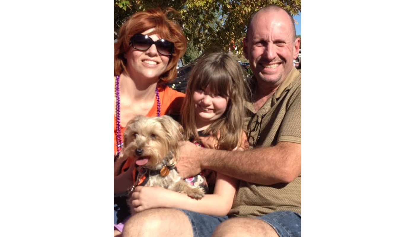 Hearing Dog Reba Makes Heroic Rescue!