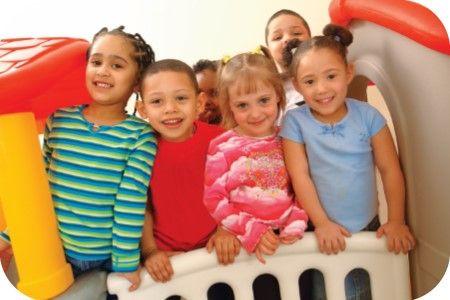 Early Childhood (0 - 5 Years)