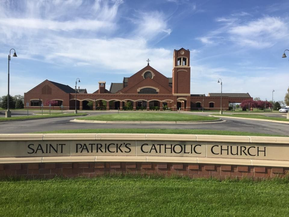 We are a proud Mission of St. Patrick Catholic Church