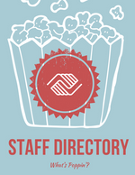 2020 Staff Directory