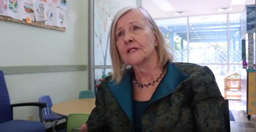 Dr. Joan Burnham
