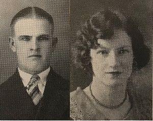 Benson - Arnold & Cora A. Benson Scholarship
