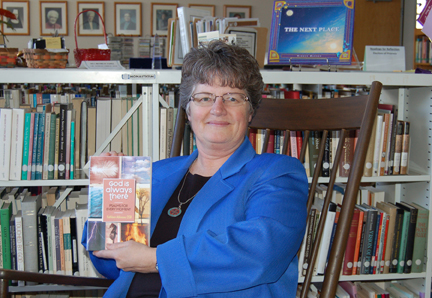 Sister Kathleen Atkinson Writes Book on Psalms