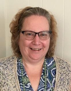 Carol Maragh, MSM