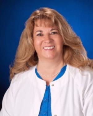 Sheila Trontvet, FNP