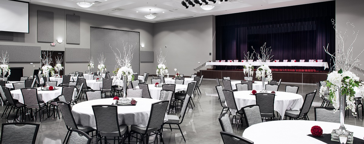 An Elegant Setting for Your Next Event