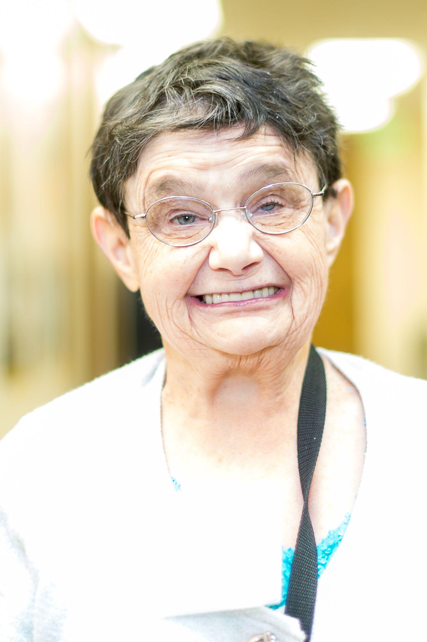 Donna Gunnison, Director