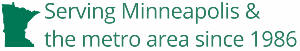 Serving Minneapolis