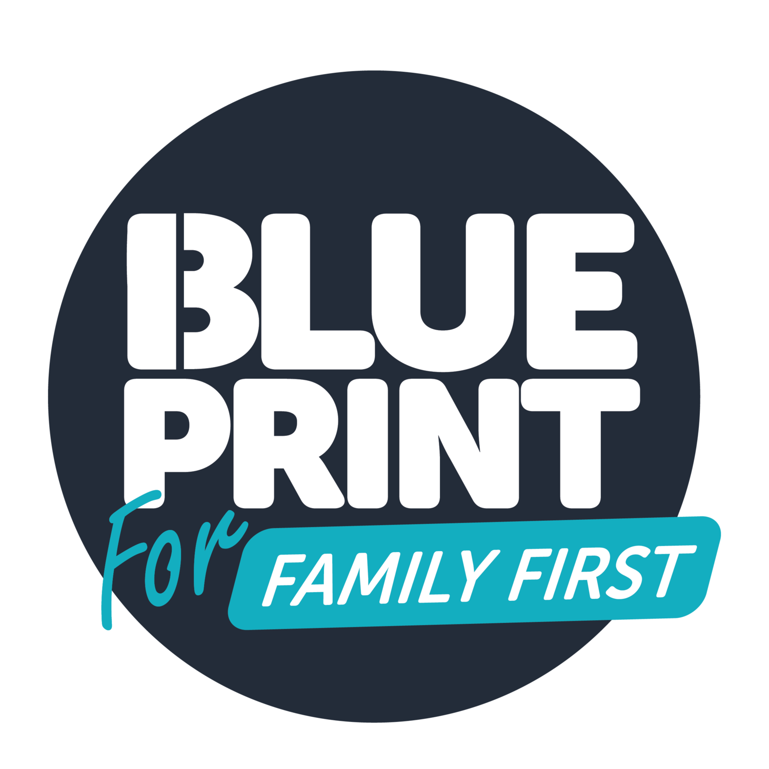 Champion of Blueprint for Family First