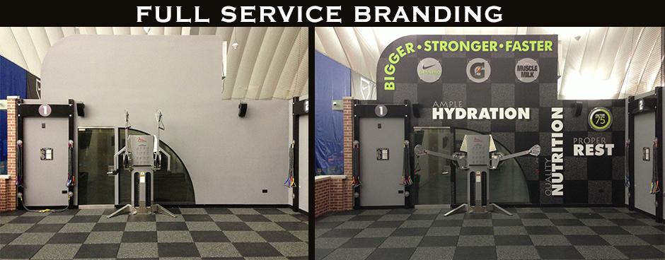 Full Service Branding