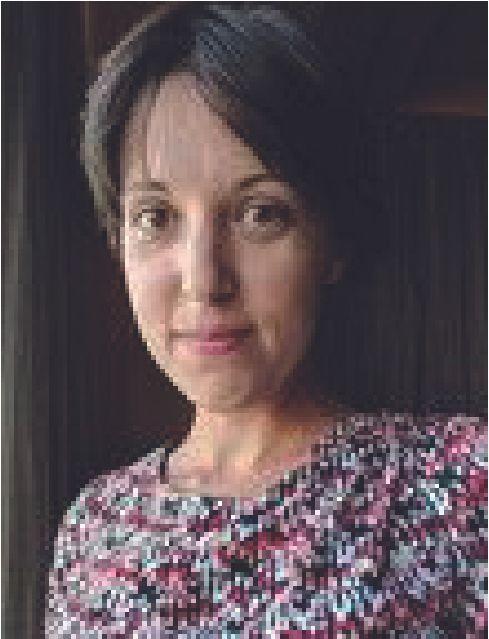 Dr. Carina McCormick, Board