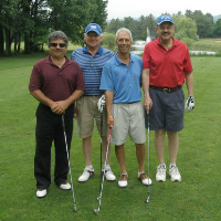 Favarh's 18th Annual Golf Tournament
