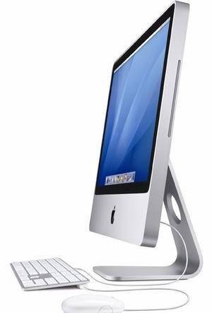 Macintosh G5 Dual Core Imacs