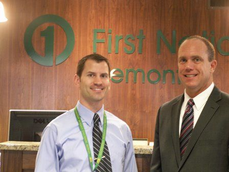 LOCAL BANK TO DEMONSTRATE ITS COMMUNITY BANKING ROOTS