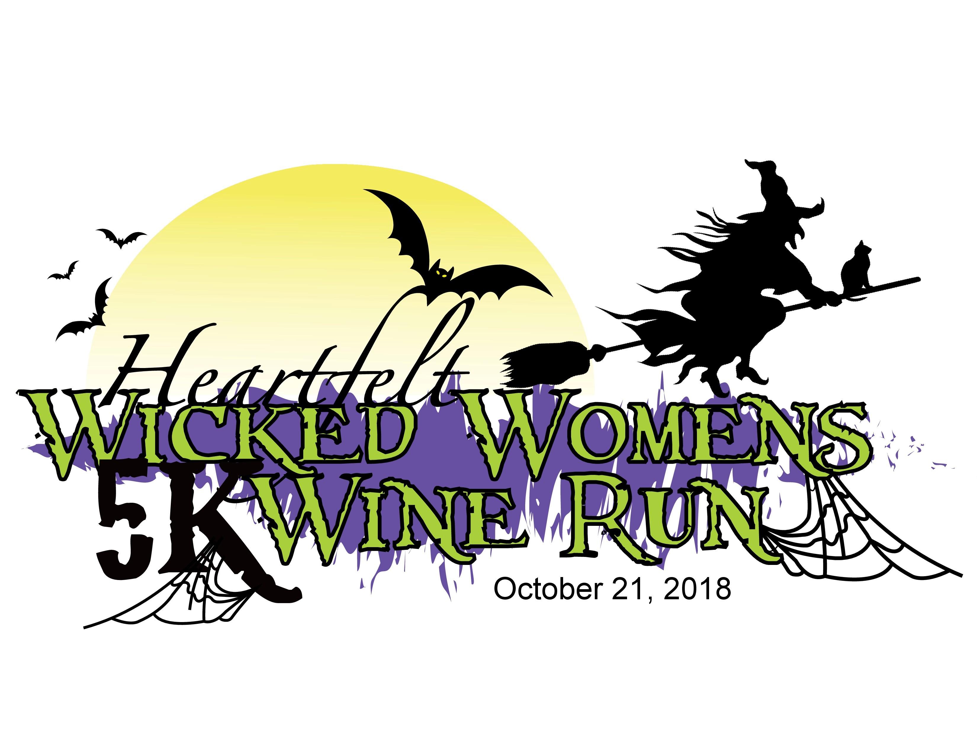 Wicked Women's 5K Wine Run