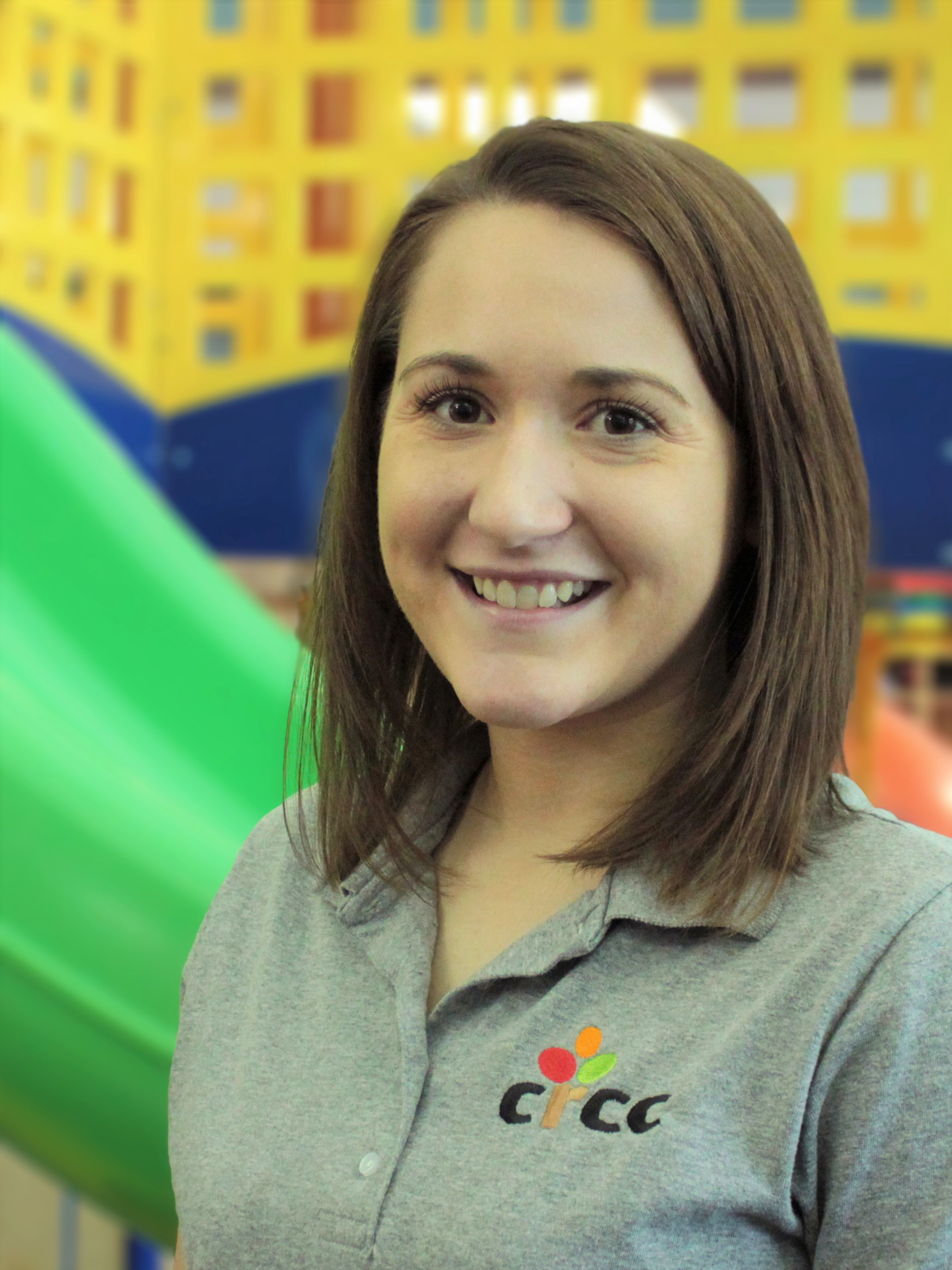 Emily Jarman, LMHP, LISW