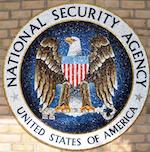 NSA Mosaic Seal