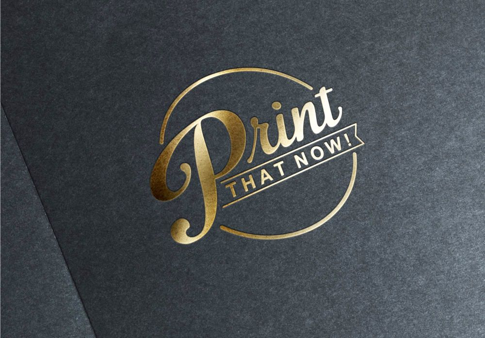All About Hot Stamp Foiling: