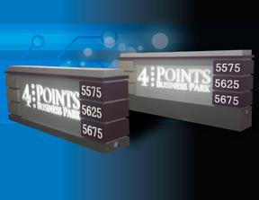 4 Points Business Park