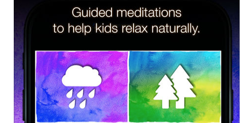 Meditations for Kids