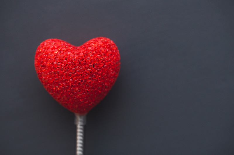 Find Love This February with American Heart Month