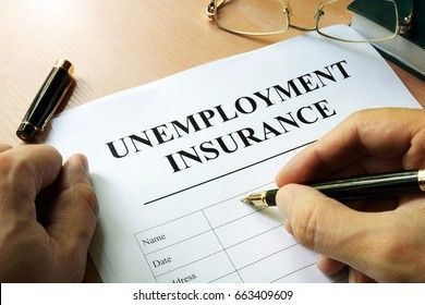 Unemployment Insurance Can Help You Weather Being Out of Work