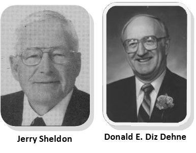 Sheldon-Dehne Memorial Scholarship