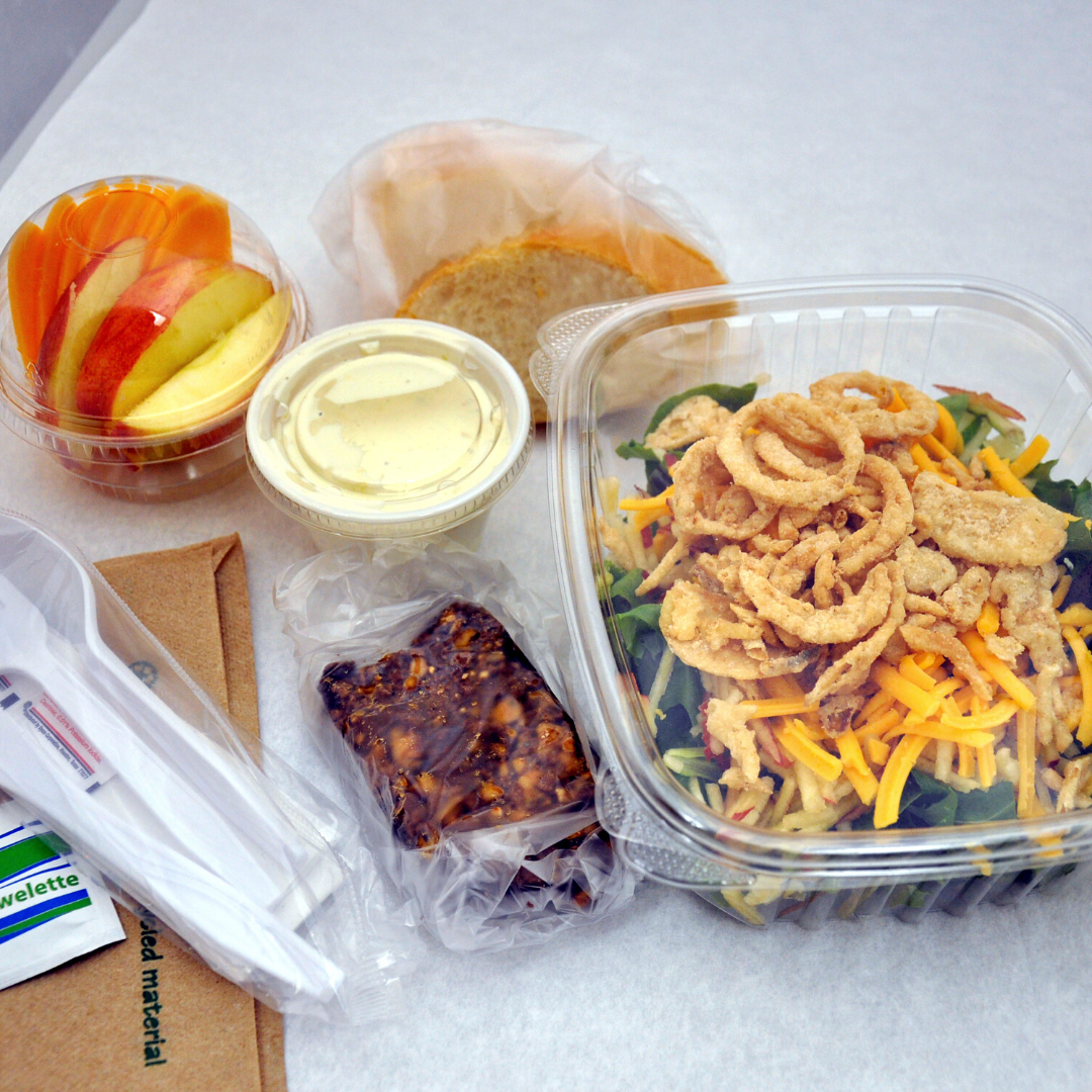 Boxed Lunches!