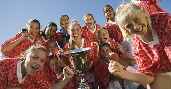 Save Women's Sports: Support The Fair Play Act!