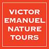 Victor Emanuel Nature Tours logo