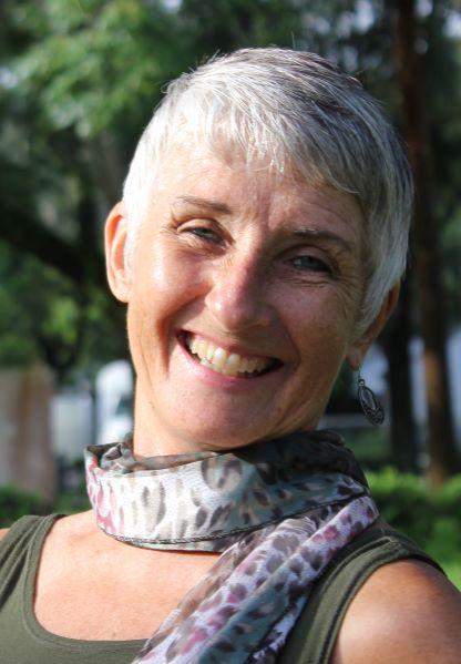 Sharon Darin, MA, LMHC