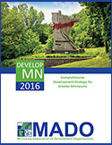 DevelopMN Provides Strategies for Statewide Economic Development