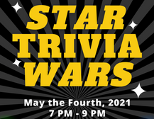 May the Fourth: Star Trivia Wars