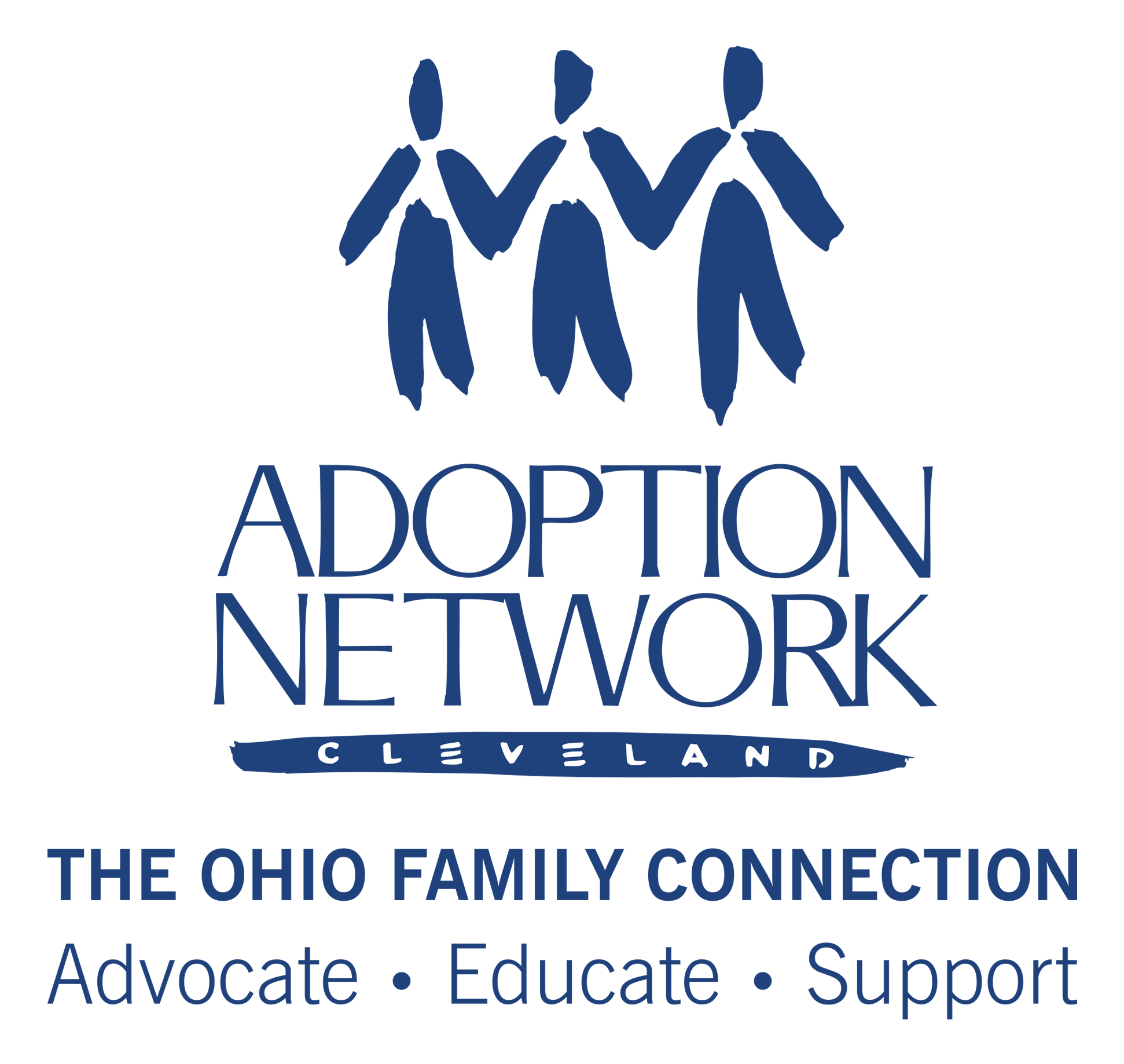 Adoption Network Cleveland standing firmly against racism and hate