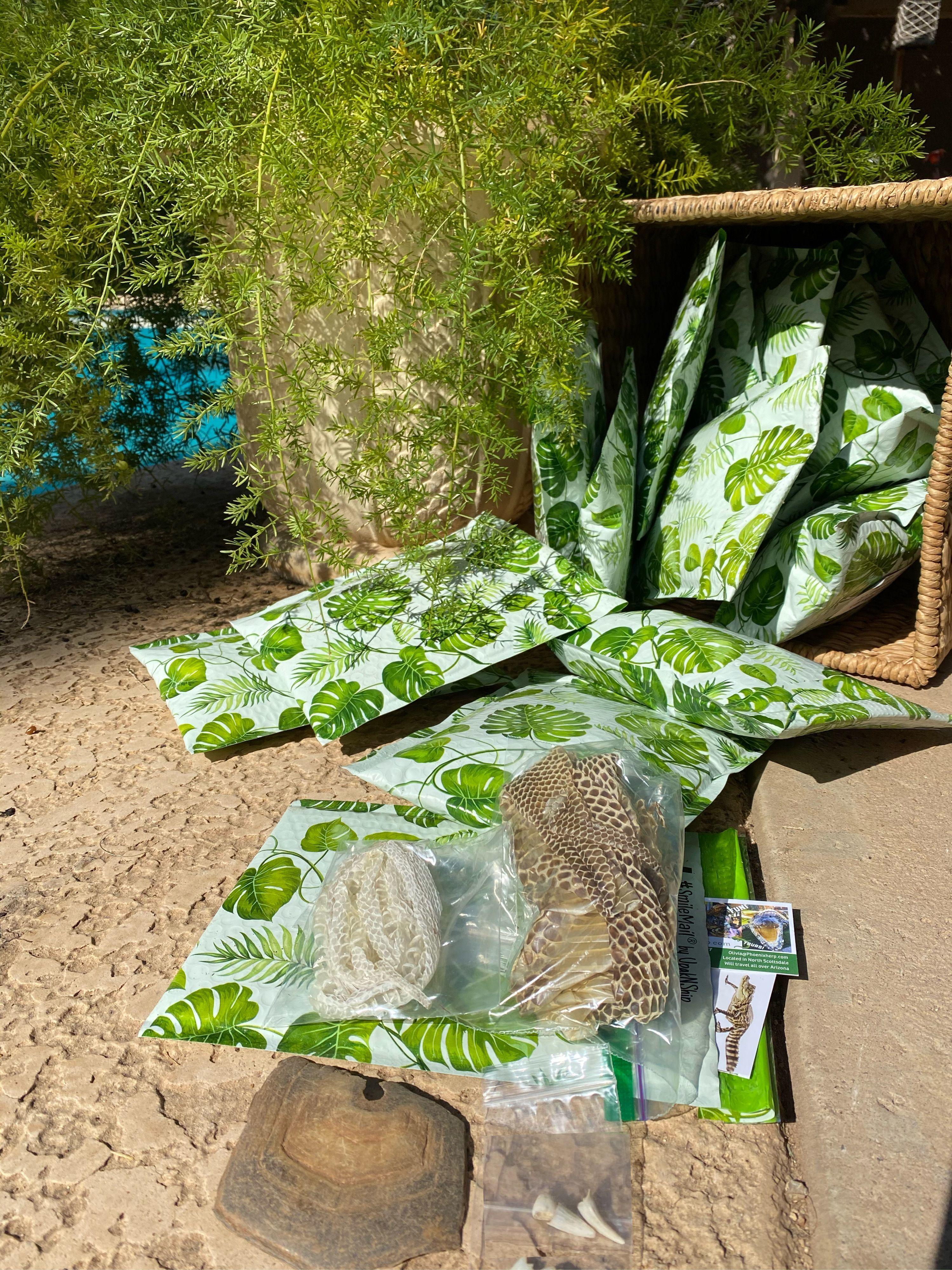 BioFact Bags