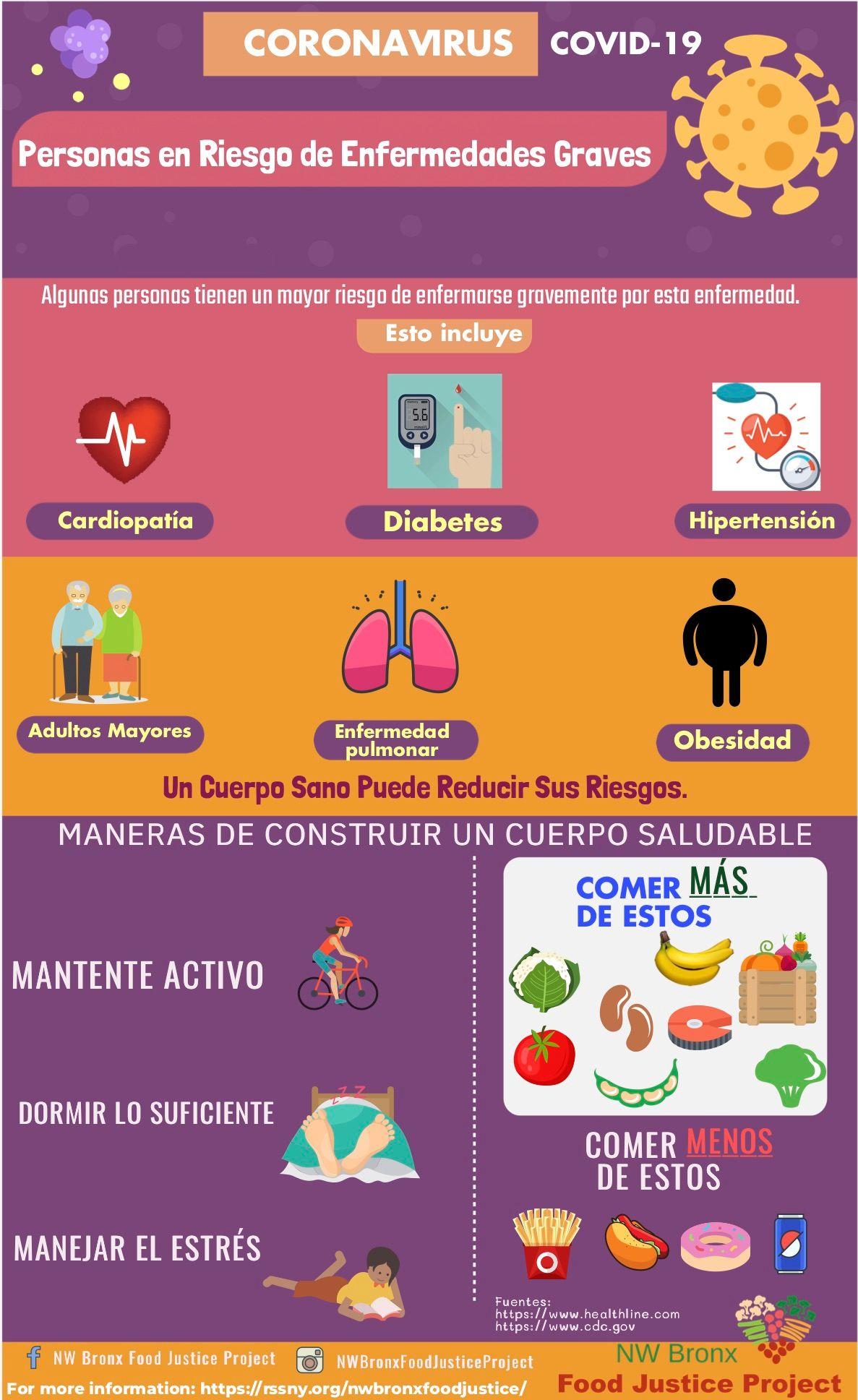 Formas de construir un cuerpo sano