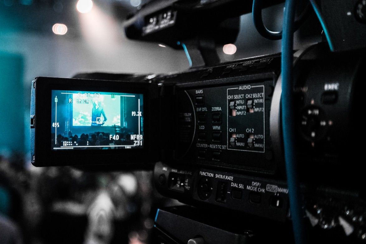 video camera and equipment