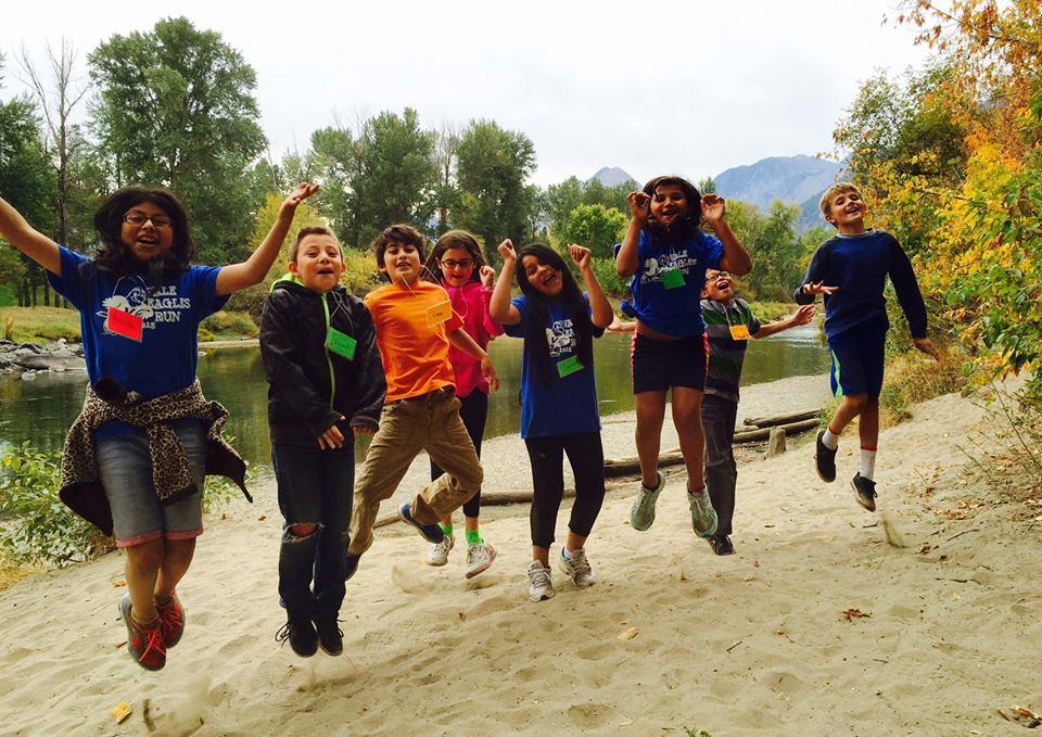 Spring Break Camps: grades K-5